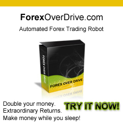 Forex Over Drive, Forex Robot, Forex Autopilot